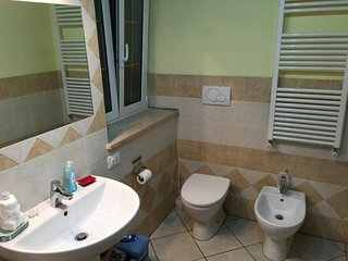 Appartamento in Casa padronale in Toscana
