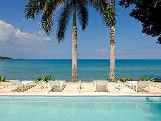 Serenity on the Beach - 4 Bedroom Villa at Montego Bay - Book Now
