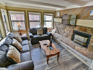 Long Branch Condo Downtown Breckenridge Colorado Vacation Rental