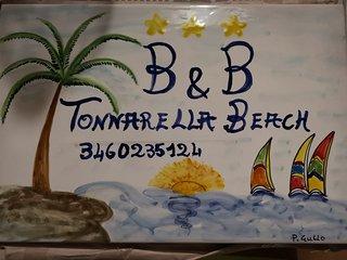 B&B Tonnarella Beach Camera Doppia con bagno privato