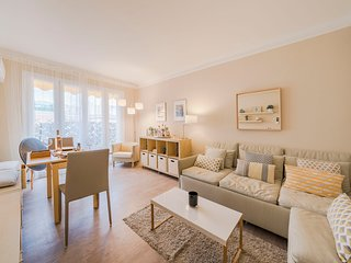Ferrie- One Bedroom apartment in Cannes