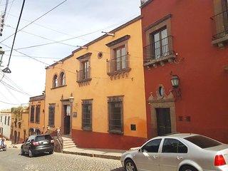 Departamento en el Centro de San Miguel