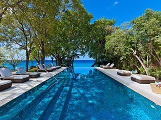 Crystal Springs - The Oceanfront Jewel of Barbados