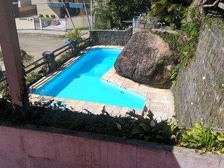 Apartamento Vista mar  - Praia grande Ubatuba