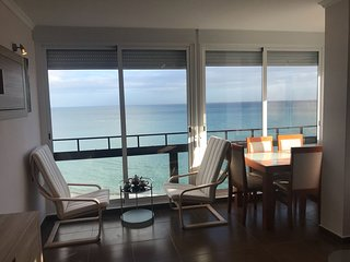 Stunning views to the sea / Apartamento Fuengirola