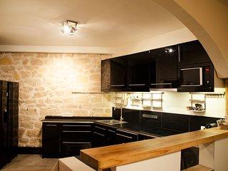 Maison Moisan (Appartement 43m²)