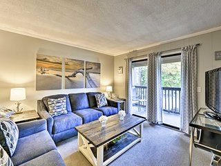 NEW! Hilton Head Island Condo-Walk to Pool & Beach