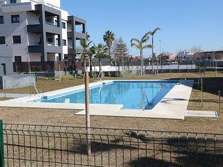 Apartamento Costa Donana