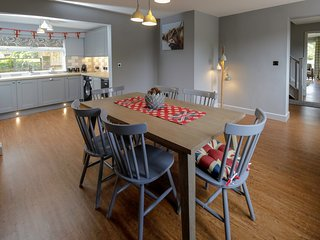 Warrenside Luxury Holiday Cottage