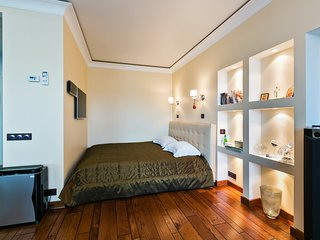 Apartment Luxury Studio