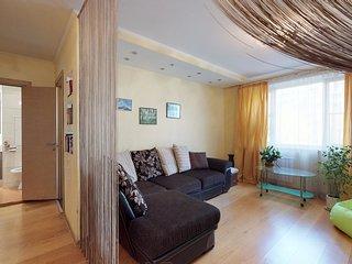Design 2 bedrooms Apartment