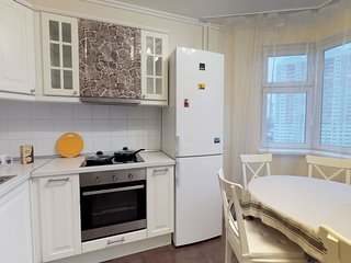 Nice 3 bedroom apartmen on Ozernaya