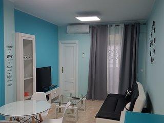 Apartamento Adrian y Vanessa AFT/JA/00086