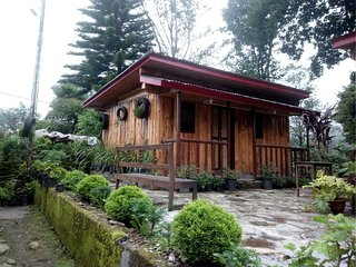 Chefung Khim Homestay in Sikkim . North East Region Of India.