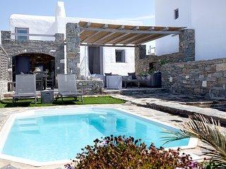 Alfa Luxury Villa - Premium