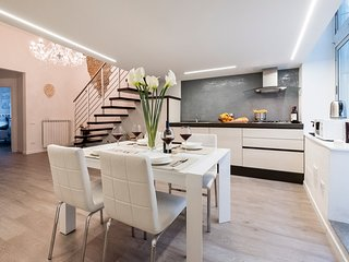 Silver Novella Luxury Apartment - Centro storico