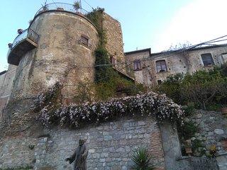 La Torre del Melograno