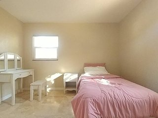 Bedroom in Gorgeous Home Close to Tampa Bay & Everywhere