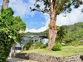 Pali Mountain Modern + Concierge Services