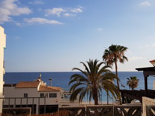 Apartment in Los Cristianos at Las Vistas beach