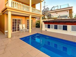 Villa Veronicas 4 bedrooms
