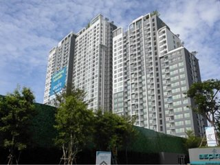 NEW! 1BR NEAR BTS, PRAKHANONG,GREAT AMENITIES, SLEEPS 4