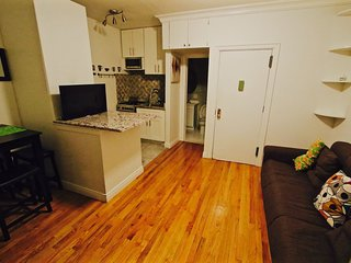 TIMES SQUARE NYC - 2 Bedroom /1 Bathroom Apartment