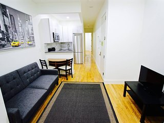Modern 2 Bedroom 2 Bathroom in Clinton Hill