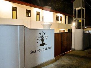Villa Silence Garden