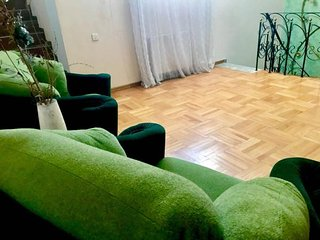 Apartment Vip Fantan Baku