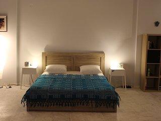 A little Taste of Home Apartments Athens center gazi