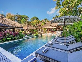 Denpasar Holiday Villa 23443