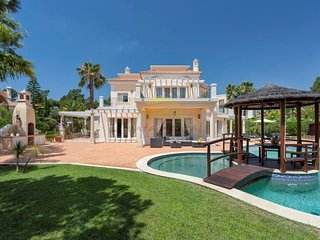 Luxury Five Bedroom Villa, Quinta do Lago