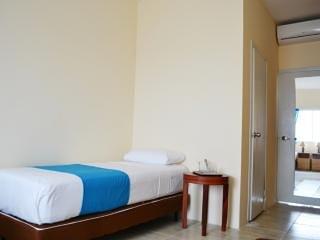 Hotel Crucero - habitacion 10
