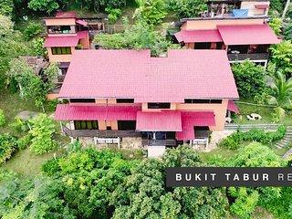 Bukit Tabur Retreat