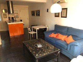 Apartamento de 80 m2 de 2 dormitorios en Cadiz