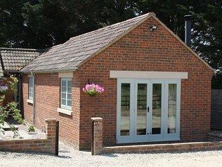 Lenton Cottage, The Rectory Lacock