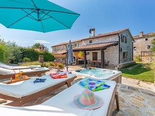 Holiday home villa Gasparini