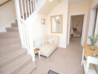 Relaxing Rosyth home 25mins to Edinburgh or beach!