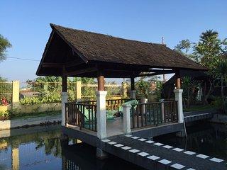 Villa Bogor Apung