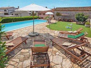 8 bedroom Villa in Jadruhi, Istarska Županija, Croatia : ref 5439152