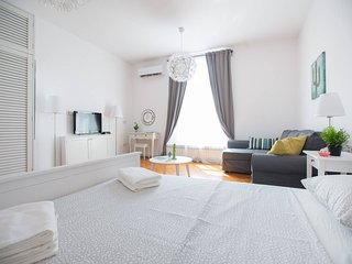 Oberiter Apartment in the heart of Zagreb