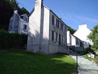 Holiday House in landerneau middlecenter