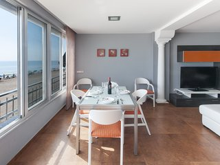 ASOMBRO  - Apartment for 4 people in Playa de Tavernes