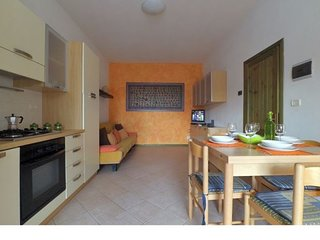 Villette I Frassini - FRASSINI A5
