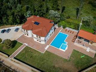 Villa Perinusa - NEW !! MORE PHOTOS SOON !!
