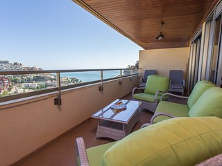 Cullera Bay Apartment