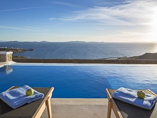Pasiphae - 3 Bedroom Villa Mykonos - Book Now