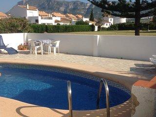 Amazing Villa-Denia-Private pool,beach,Hikes,Dog friendly,Kids,Renovated,Low pri