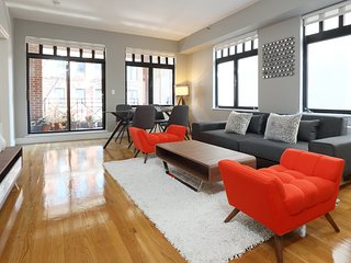 Unique in Manhattan-  LOFT West Village (5197)